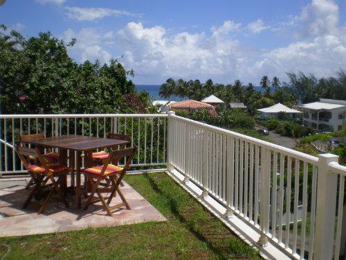 Appartement La Trinité - 3 personnes - location vacances  n°40817
