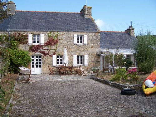 Maison Landunvez - 10 personnes - location vacances  n°40825
