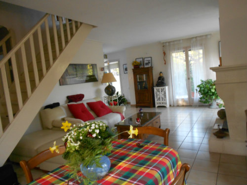 Huis Montpellier - 6 personen - Vakantiewoning  no 40829