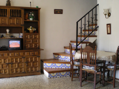 House in Denia - Vacation, holiday rental ad # 40858 Picture #3