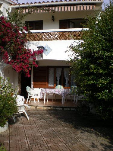 House Denia - 5 people - holiday home  #40858