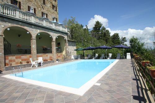 Appartement Montecastelli Pisano - 6 personnes - location vacances  n°40861