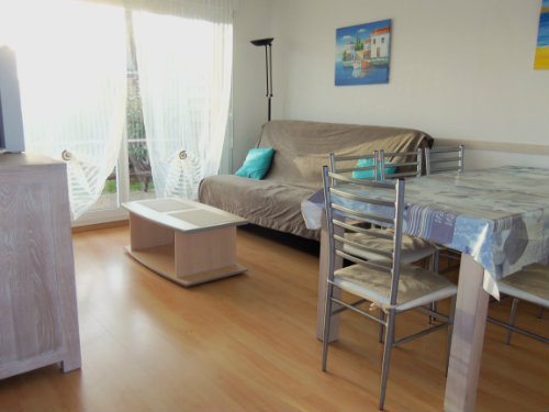 Appartement Berck-sur-mer - 6 personnes - location vacances  n°40864
