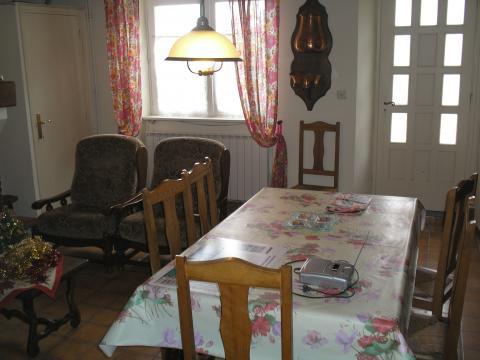Gite in Carcassonne - Vacation, holiday rental ad # 40885 Picture #3