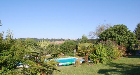 Gite in Brossac - Vacation, holiday rental ad # 40886 Picture #5