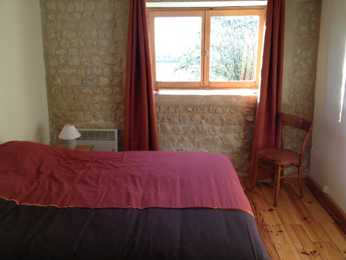 Gite in Brossac - Vacation, holiday rental ad # 40886 Picture #8