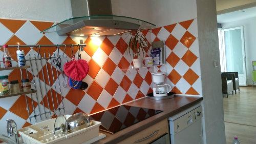 Appartement Montpellier - 4 personen - Vakantiewoning  no 40893