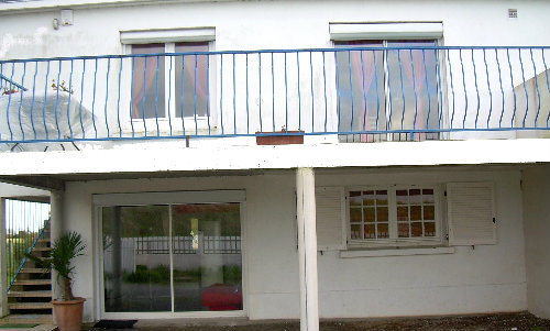Appartement Bouin - 4 personnes - location vacances  n°40915