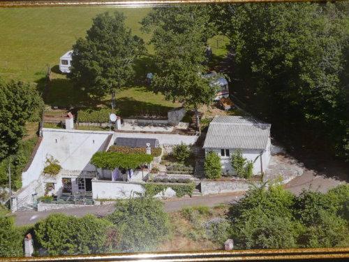 Gite Nazelles-négron - 6 personnes - location vacances  n°40921
