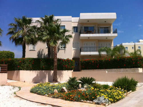 Limassol -    vue sur mer