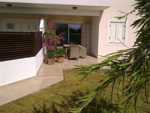Appartement 4 personnes Limassol - location vacances  n°40930