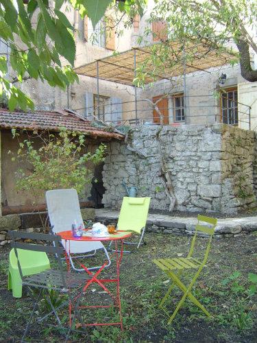 Maison Viens - 5 personnes - location vacances  n°40937