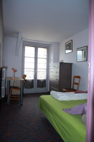 Flat in Aix les bains - Vacation, holiday rental ad # 40940 Picture #11