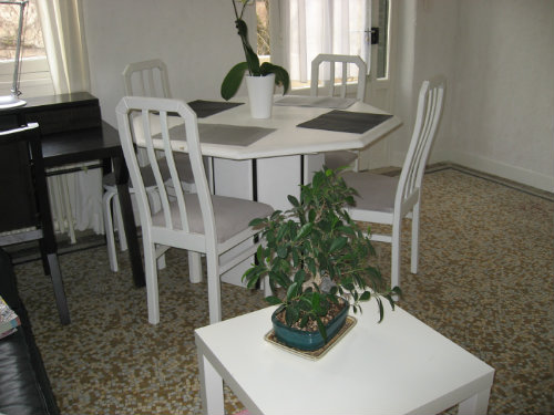 Flat in Dijon - Vacation, holiday rental ad # 40946 Picture #8