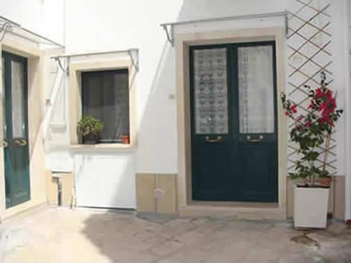 Chambre d'hôtes Galatone - 4 personnes - location vacances  n°40953