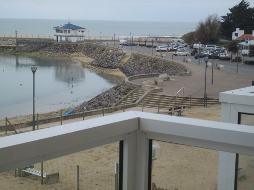 Flat in Jard sur mer - Vacation, holiday rental ad # 40967 Picture #10