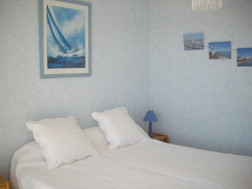 Flat in Jard sur mer - Vacation, holiday rental ad # 40967 Picture #4