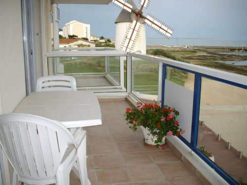 Flat in Jard sur mer - Vacation, holiday rental ad # 40967 Picture #5