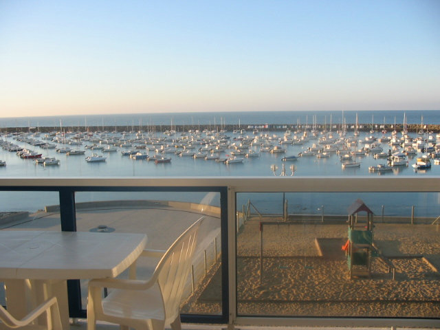 Flat in Jard sur mer - Vacation, holiday rental ad # 40967 Picture #9