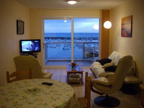 Appartement 4 personnes Jard Sur Mer - location vacances  n°40967