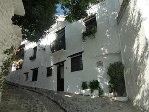 Maison Capileira - 4 personnes - location vacances  n°40968