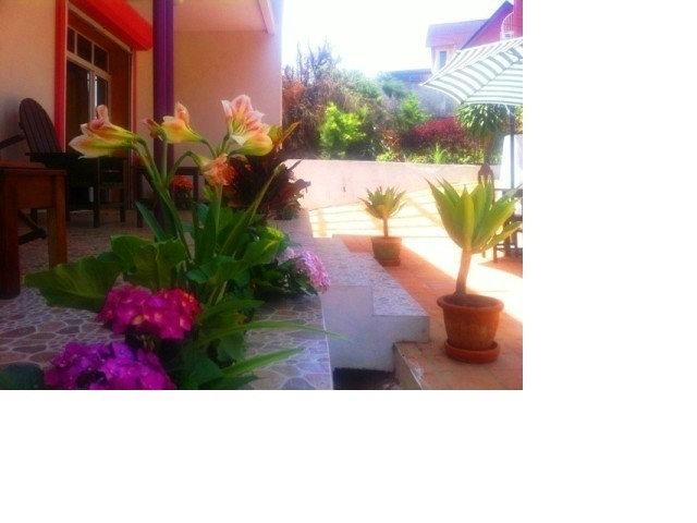 Maison Antananarivo - 2 personnes - location vacances  n°40976