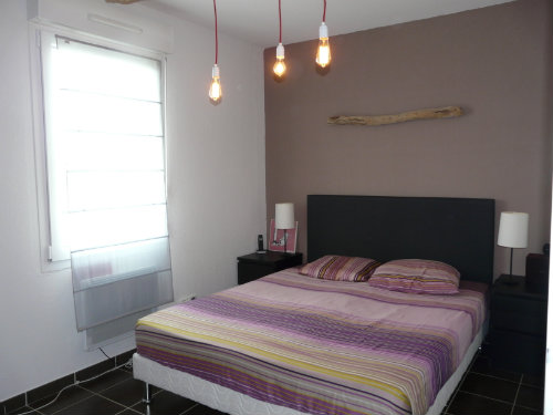House in Sete - Vacation, holiday rental ad # 40980 Picture #1