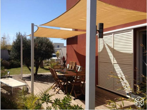 House in Sete - Vacation, holiday rental ad # 40980 Picture #4