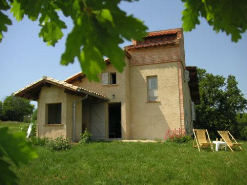 Gite La Salvetat Belmontet - 4 personnes - location vacances  n°40998