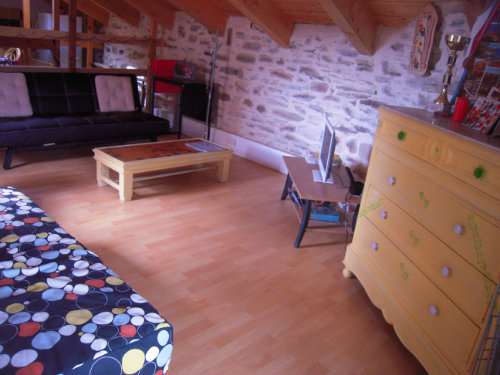 House in Usclas du bosc - Vacation, holiday rental ad # 40999 Picture #1
