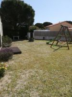 House Saint Cyprien Plage  - 6 people - holiday home  #40409