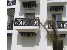 Flat Dar Bouazza - 10 people - holiday home  #40601