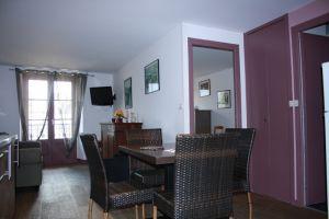Appartement Aix Les Bains - 5 Personen - Ferienwohnung