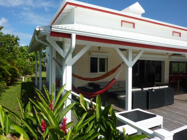 Huis Saint Francois - 14 personen - Vakantiewoning  no 41001