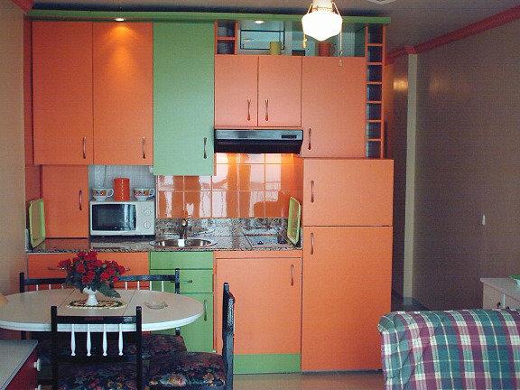 Appartement 3 personen Fuengirola - Vakantiewoning  no 41010