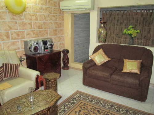 Maison abidjan villa louer pour 3 personnes location for Abidjan location maison