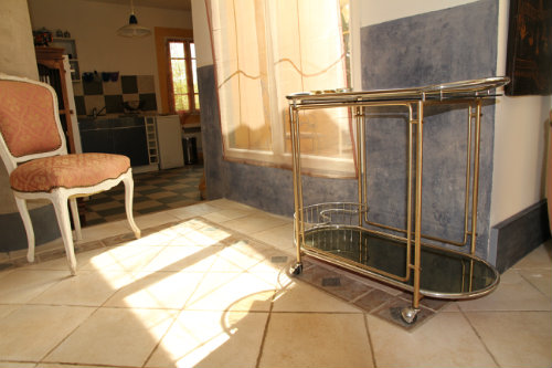 House in Roussillon en Provence - Vacation, holiday rental ad # 41019 Picture #14