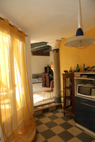House in Roussillon en Provence - Vacation, holiday rental ad # 41019 Picture #16
