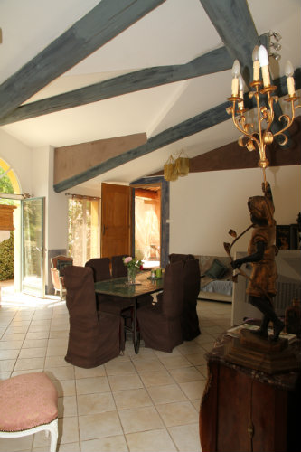House in Roussillon en Provence - Vacation, holiday rental ad # 41019 Picture #2