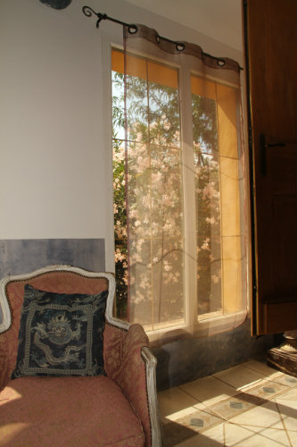 House in Roussillon en Provence - Vacation, holiday rental ad # 41019 Picture #5