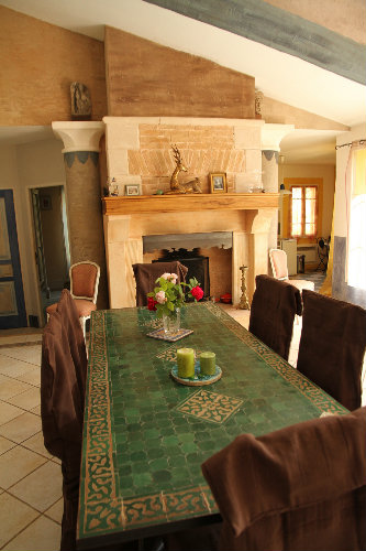 House in Roussillon en Provence - Vacation, holiday rental ad # 41019 Picture #7