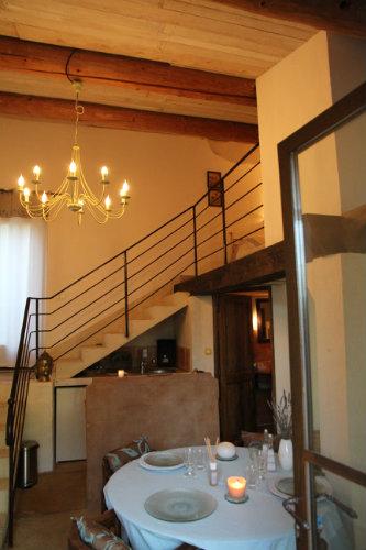 Gite Roussillon En Provence - 3 personnes - location vacances  n�41024