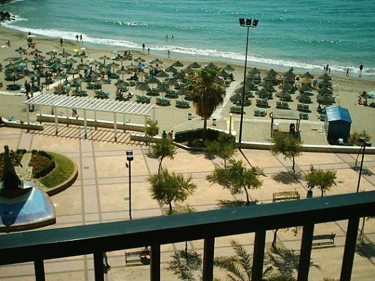 Appartement Fuengirola - 6 personen - Vakantiewoning  no 41028