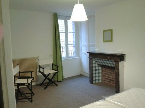 Flat in Montreuil sur mer - Vacation, holiday rental ad # 41029 Picture #1