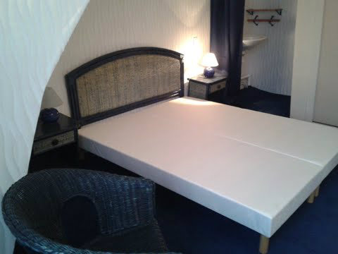 Flat in Montreuil sur mer - Vacation, holiday rental ad # 41029 Picture #4