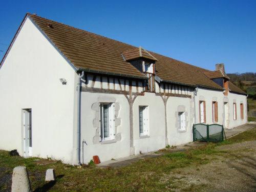 Bauernhof Briare - 5 Personen - Ferienwohnung N°41050