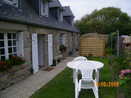 House Penmarc'h - 6 people - holiday home  #41055