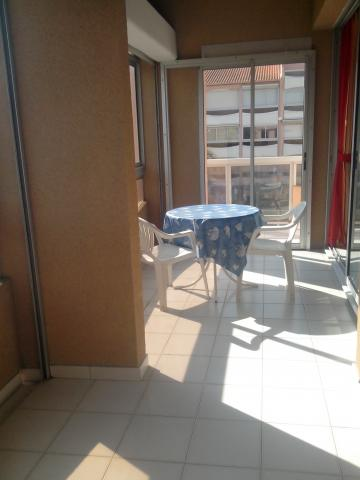 Flat in Argeles Plage - Vacation, holiday rental ad # 41062 Picture #3