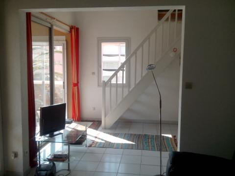 Flat in Argeles Plage - Vacation, holiday rental ad # 41062 Picture #5
