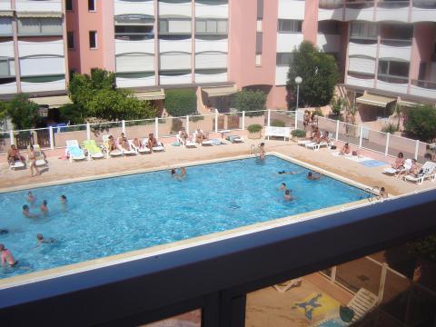 Appartement Argeles Plage - 8 personnes - location vacances  n°41062